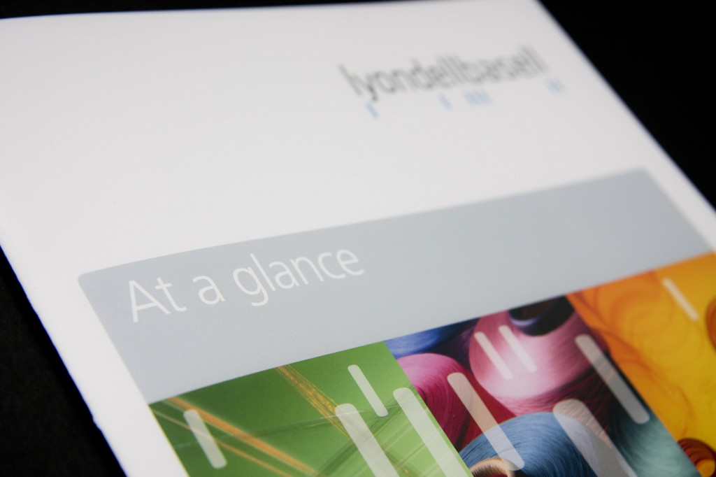 Graphic design and typesetting of brochure and information guides